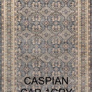CASPIAN CAP-1GRY