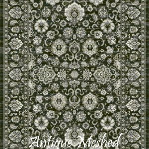 HAFIZ ENCORE-Antique Meshed Charcoal