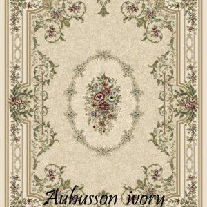 HAFIZ ENCORE-Aubusson Ivory