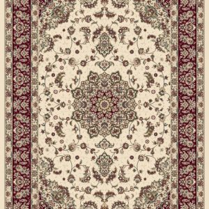 HAFIZ ENCORE-Benin Ivory Red