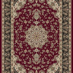 HAFIZ ENCORE-Benin Red Black