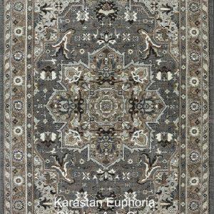 EUPHORIA Rhodes Ash Grey,Black,Brown