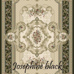 HAFIZ ENCORE-Josephine Black