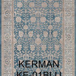 KERMAN KE-01BLU