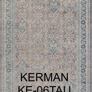 KERMAN KE-06TAU