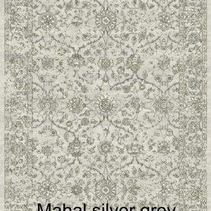 HAFIZ ENCORE-Mahal Silver Grey
