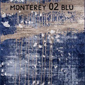 Monterey 02 Blue
