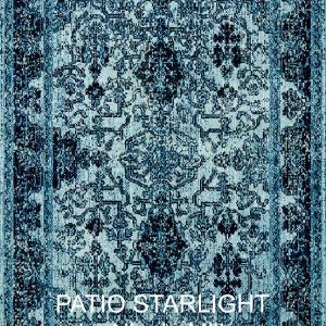 PATIO STARLIGHT by Nicole Miller 158-309