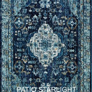 PATIO STARLIGHT by Nicole Miller 453-300