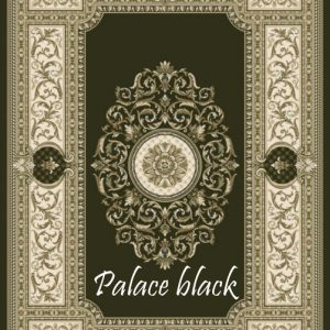 HAFIZ ENCORE-Palace Black