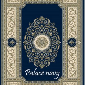 HAFIZ ENCORE-Palace Navy