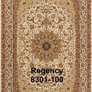 REGENCY 8301-100