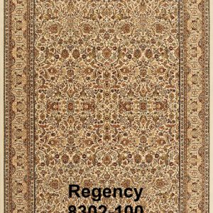 REGENCY 8302-100