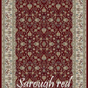 HAFIZ ENCORE-Sarough Red